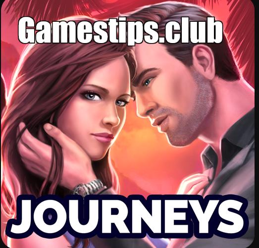 Journeys hack