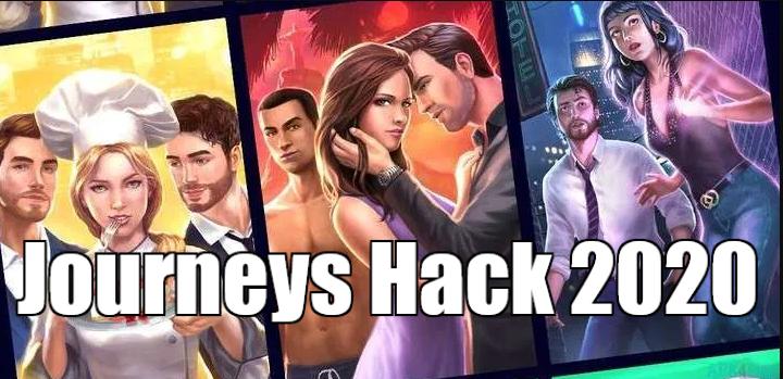 Journeys hack 2020