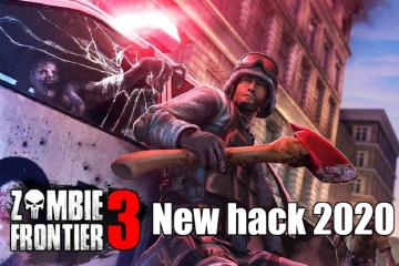zombie frontier 3 hack