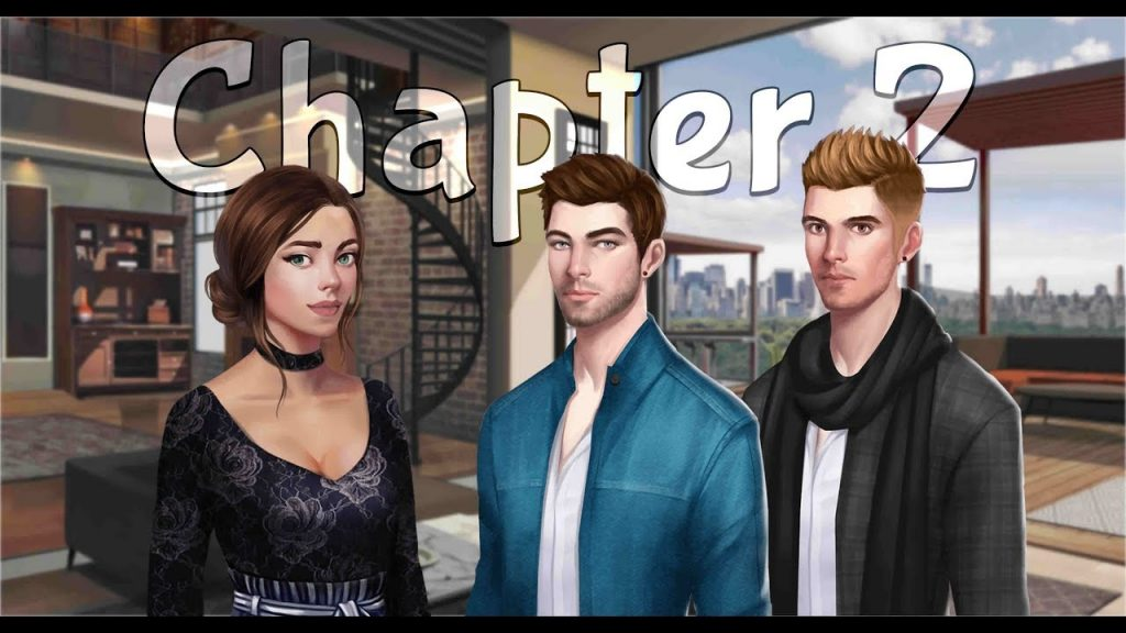 chapters hack
